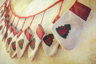 Weihnachten ohne Familie feiern