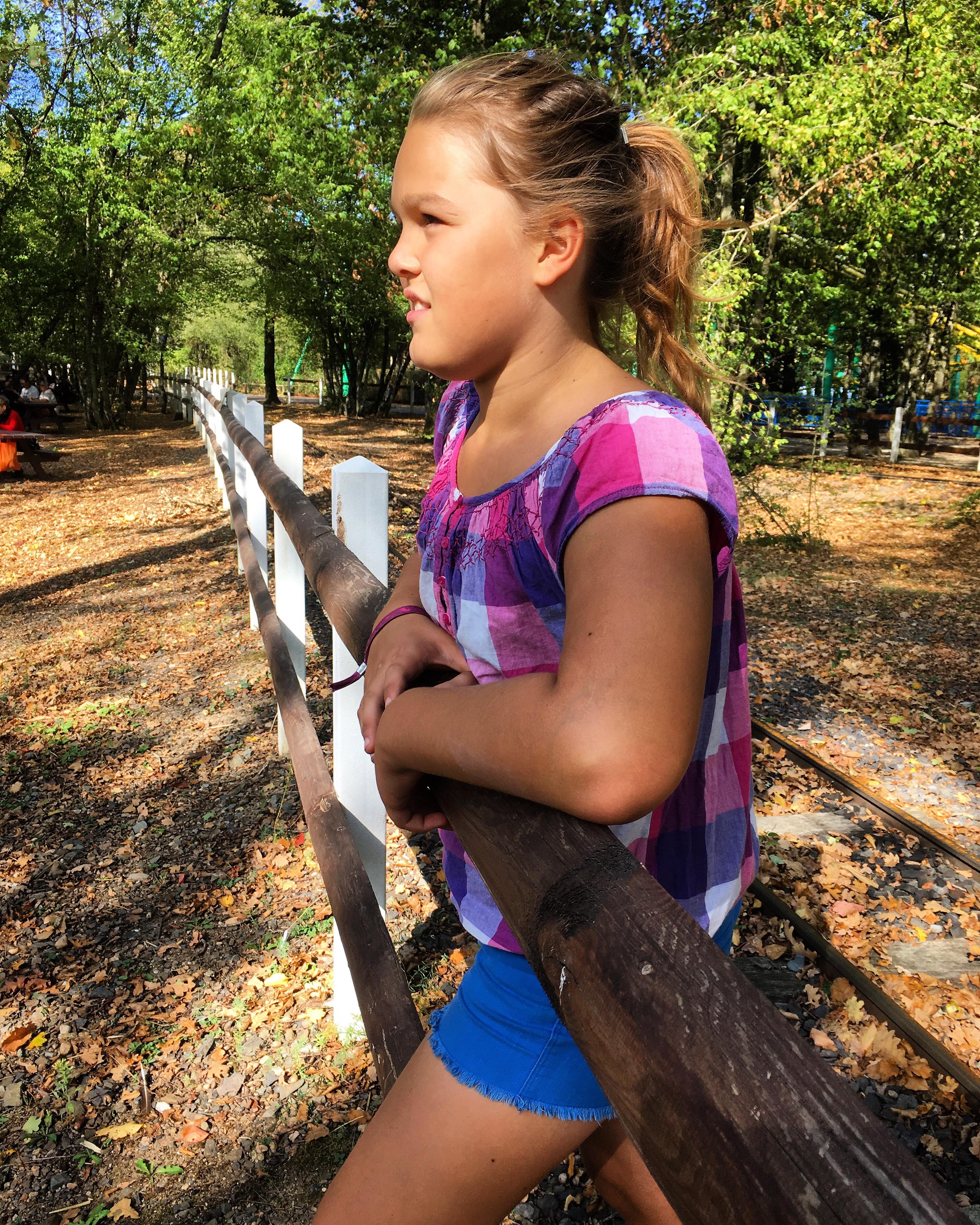 Füchsin Greenlygreeen Kinder Freilernen Freilerner Schulfrei Greenlygreen Naturvertrauen